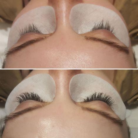 hd eye lashes